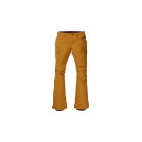 Burton-pantalone-donna-w-gloria-pt-harvest-gold-10101107700