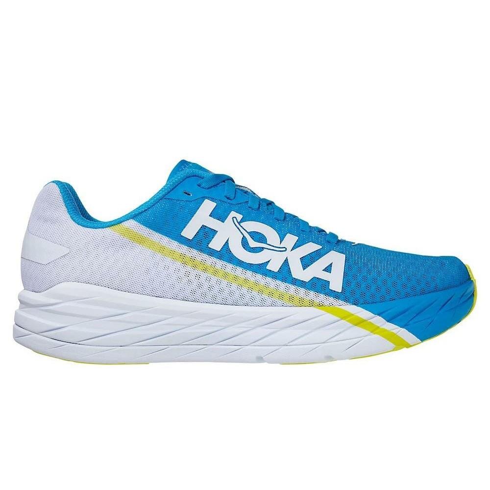 Hoka One One M Rocket X scarpa da gara incredibilmente leggera